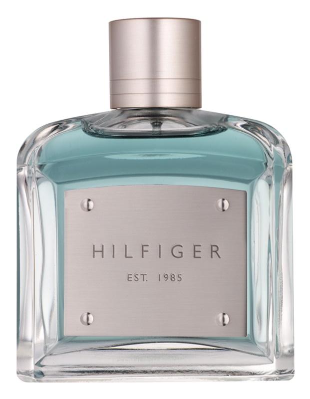 Tommy Hilfiger Hilfiger Est. 1985 eau de toilette per uomo 100 ml