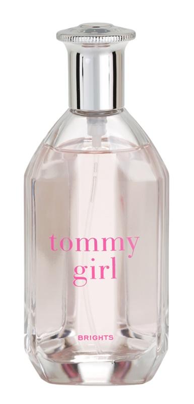 Tommy Hilfiger Tommy Girl Brights Eau de Toilette Damen 100 ml