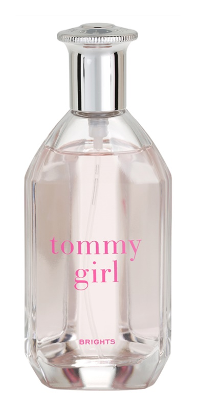 Tommy Hilfiger Tommy Girl Brights eau de toilette para mujer 100 ml