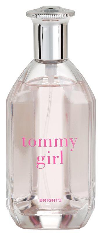 Tommy Hilfiger Tommy Girl Brights Eau de Toilette voor Vrouwen  100 ml