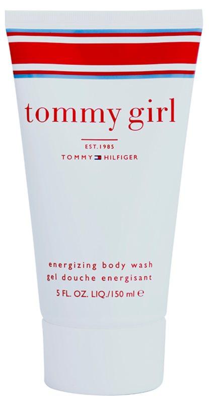 Tommy Hilfiger Tommy Girl Shower Gel for Women 150 ml
