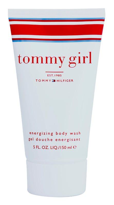 Tommy Hilfiger Tommy Girl sprchový gél pre ženy 150 ml