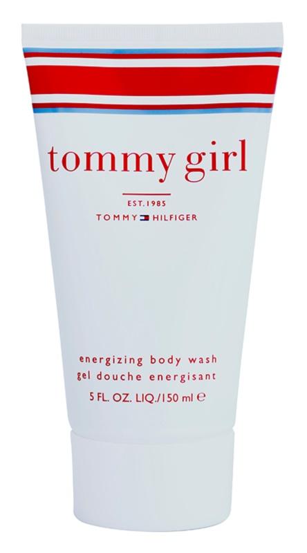 Tommy Hilfiger Tommy Girl żel pod prysznic dla kobiet 150 ml