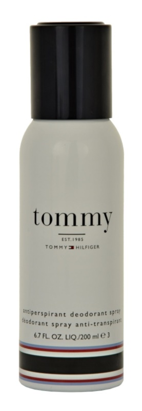 Tommy Hilfiger Tommy déo-spray pour homme 200 ml