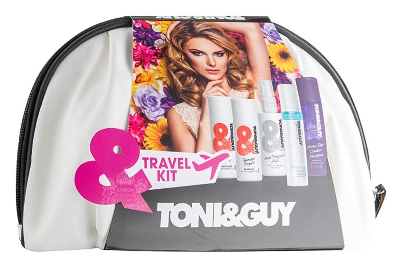 TONI&GUY Cleanse kosmetická sada I.