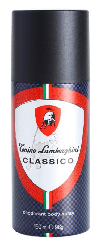 Tonino Lamborghini Classico deospray per uomo 150 ml