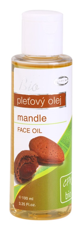 Topvet Bio Almond Oil