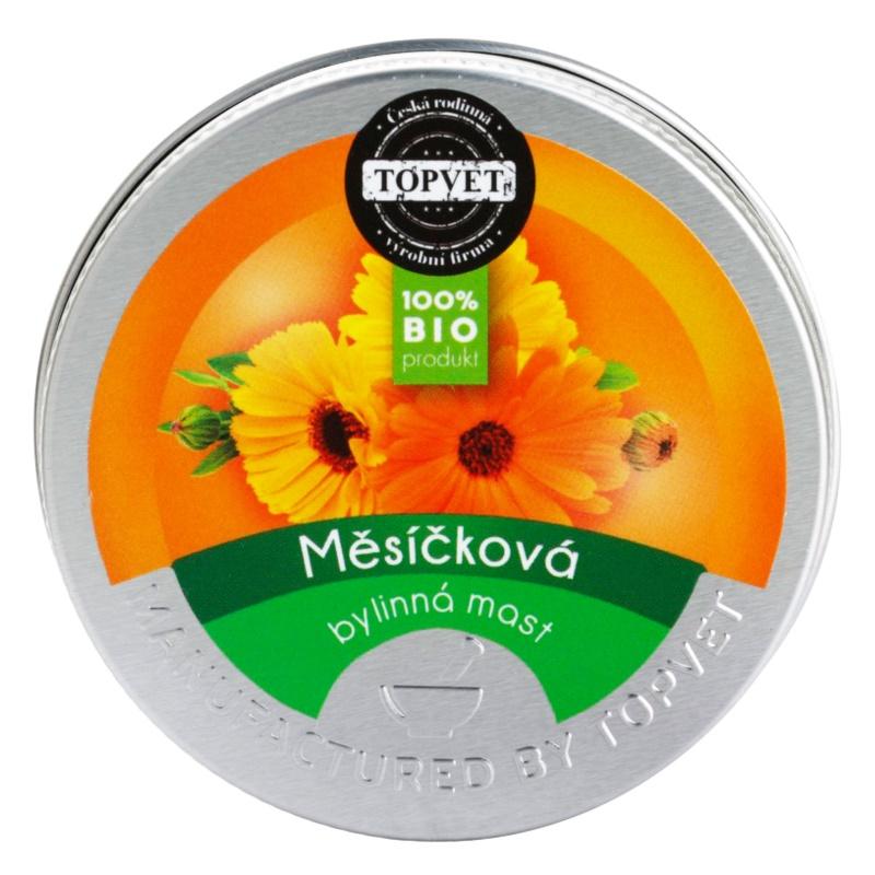 Topvet Body Care Ringelblumen-Salbe