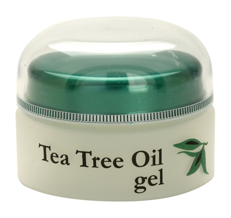 Topvet Tea Tree Oil gel para pieles problemáticas y con acné