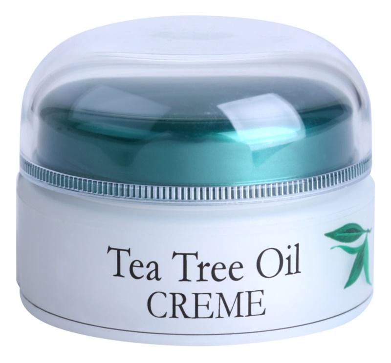 Topvet Tea Tree Oil krem do skóry z problemami