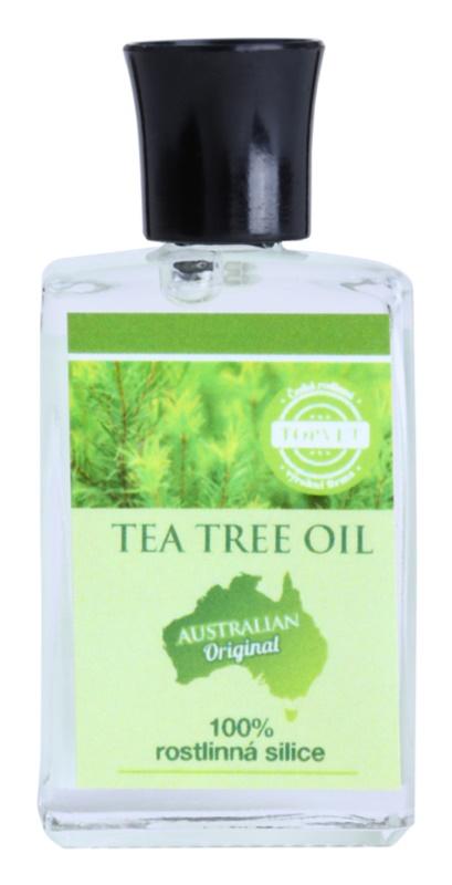 Topvet Tea Tree Oil ekstrakt 100%