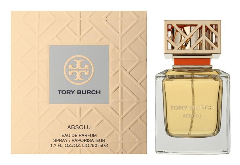 Tory Burch Absolu Eau de Parfum for Women 50 ml