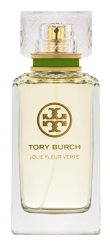 Tory Burch Jolie Fleur Verte Parfumovaná voda pre ženy 100 ml