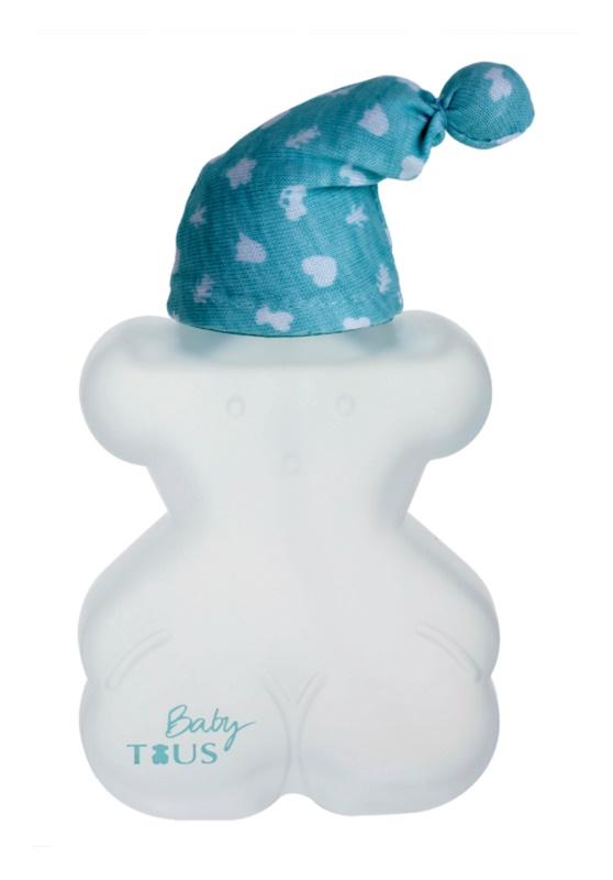 Tous Tous Baby kolínská voda pro děti 100 ml
