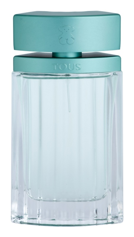 Tous L'Eau Eau De Toilette eau de toilette pentru femei 50 ml