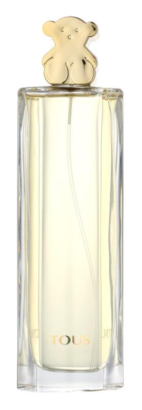 Tous Gold eau de parfum pentru femei 90 ml
