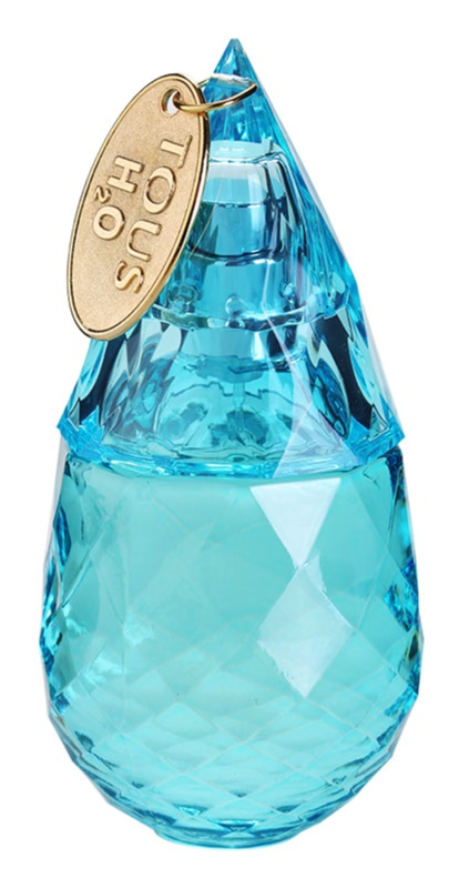 Tous H2O Eau de Toilette for Women 50 ml