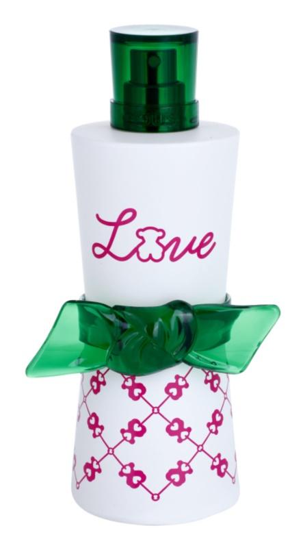 Tous Love toaletní voda pro ženy 90 ml