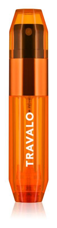 Travalo Ice polnilno razpršilo za parfum uniseks 5 ml