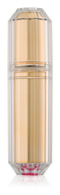 Travalo Bijoux Oval plniteľný rozprašovač parfémov unisex 5 ml  Oval Gold