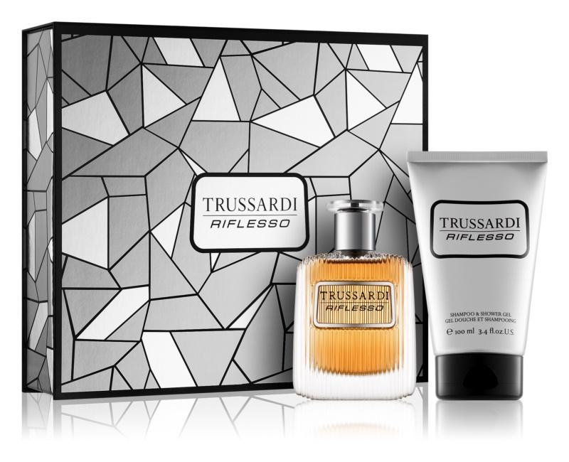 Trussardi Riflesso set cadou I.