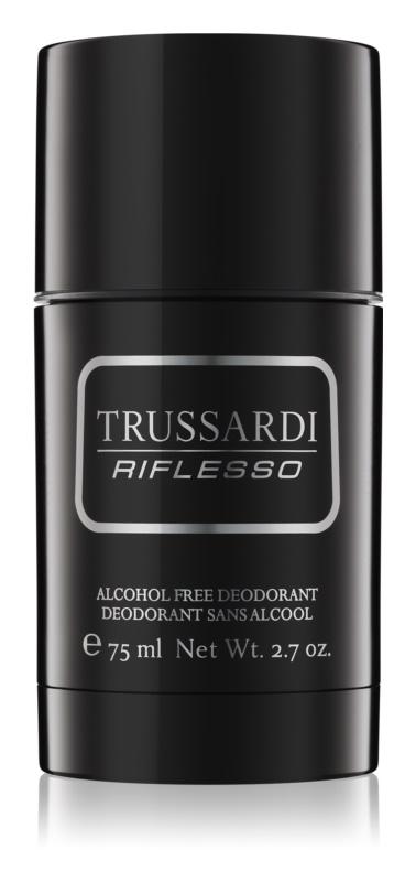 Trussardi Riflesso dédorant stick pour homme 75 ml