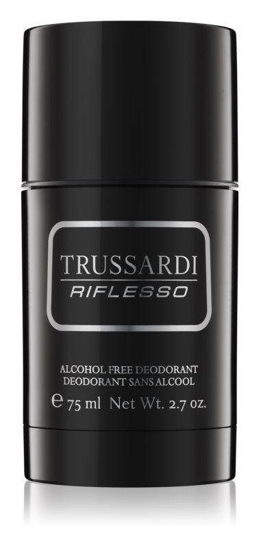 Trussardi Riflesso deostick pro muže 75 ml