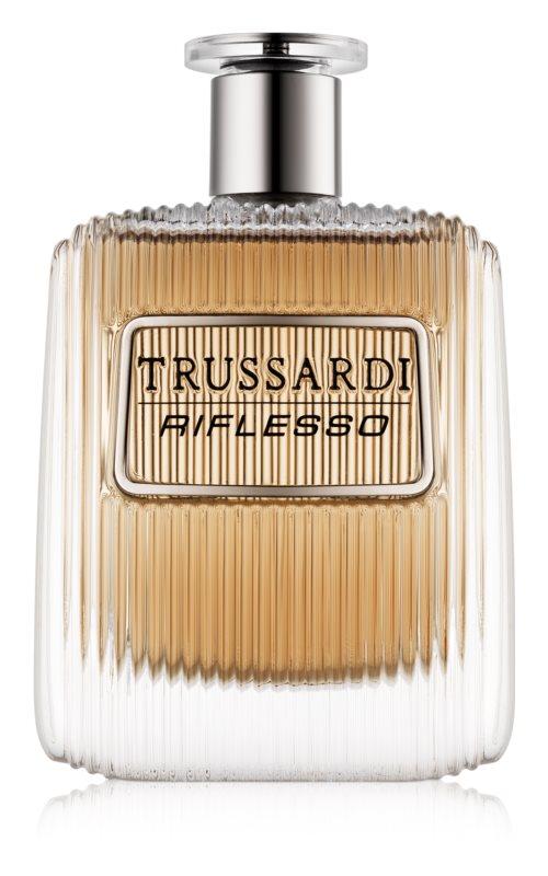 Trussardi Riflesso after shave pentru barbati 100 ml