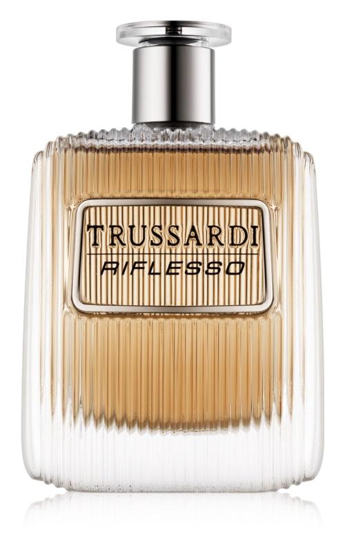 Trussardi Riflesso lotion après-rasage pour femme 100 ml