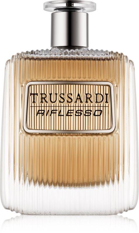 Trussardi Riflesso lotion après-rasage pour homme 100 ml