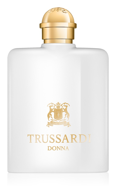 Trussardi Donna Eau de Parfum for Women 100 ml