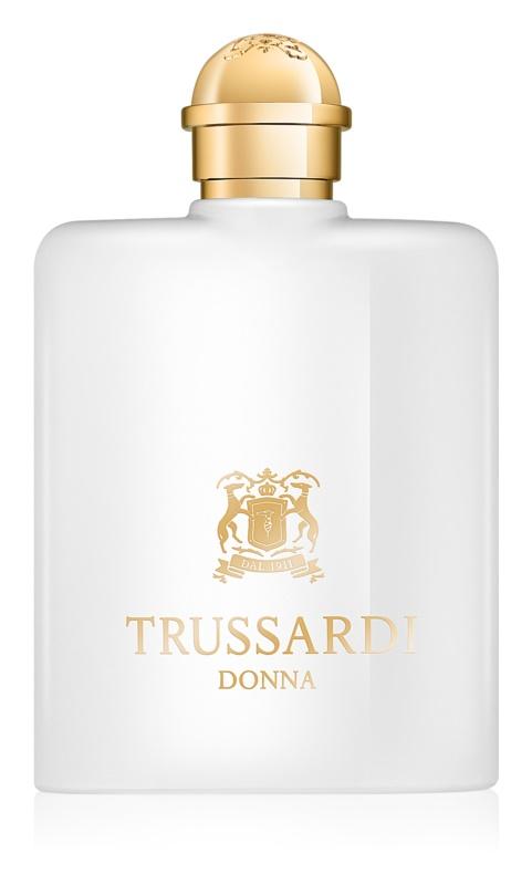 Trussardi Donna eau de parfum para mujer 100 ml