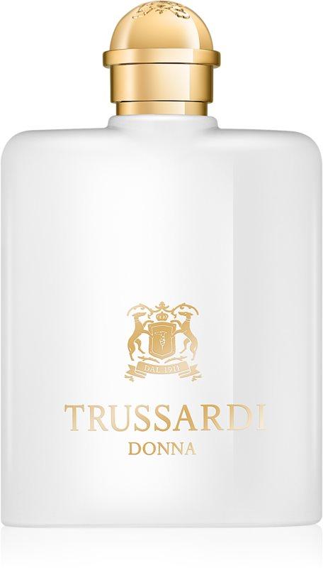 Trussardi Donna parfumovaná voda pre ženy 100 ml
