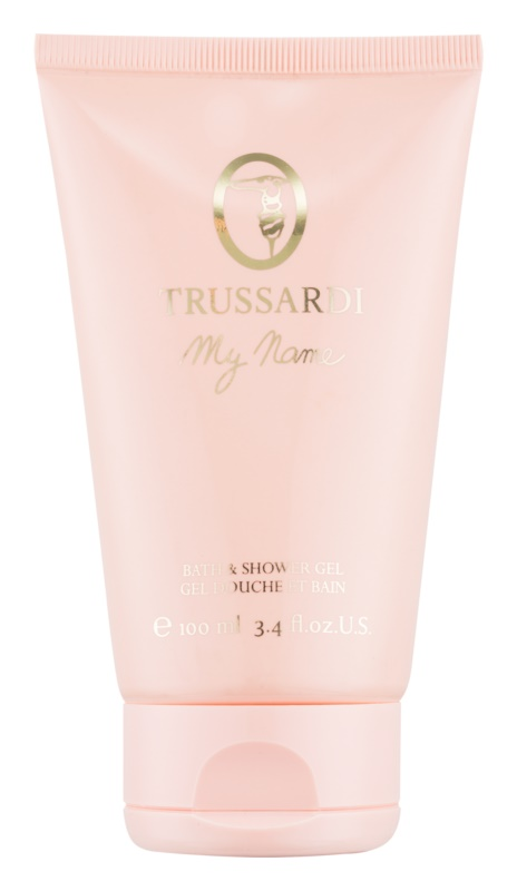 Trussardi My Name душ гел тестер за жени 100 мл.