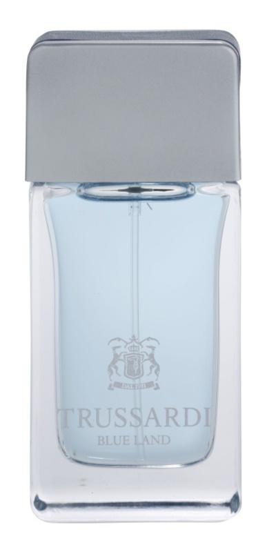 Trussardi Blue Land Eau de Toilette for Men 30 ml