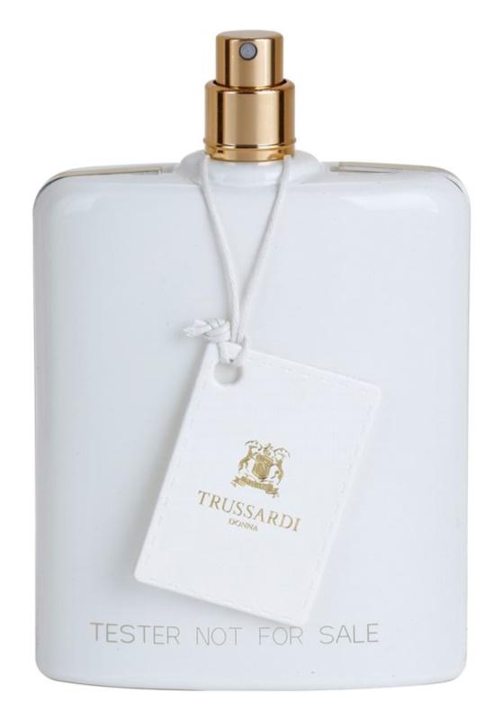 Trussardi Donna eau de parfum teszter nőknek 100 ml
