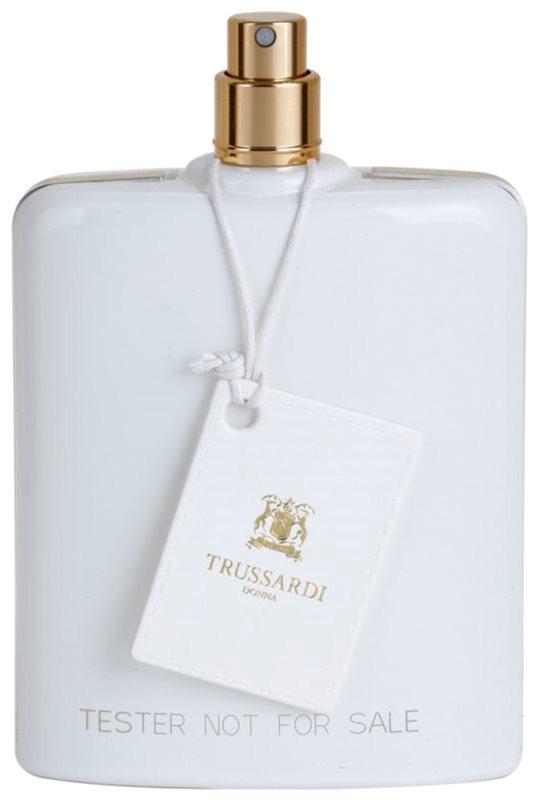 Trussardi Donna woda perfumowana tester dla kobiet 100 ml