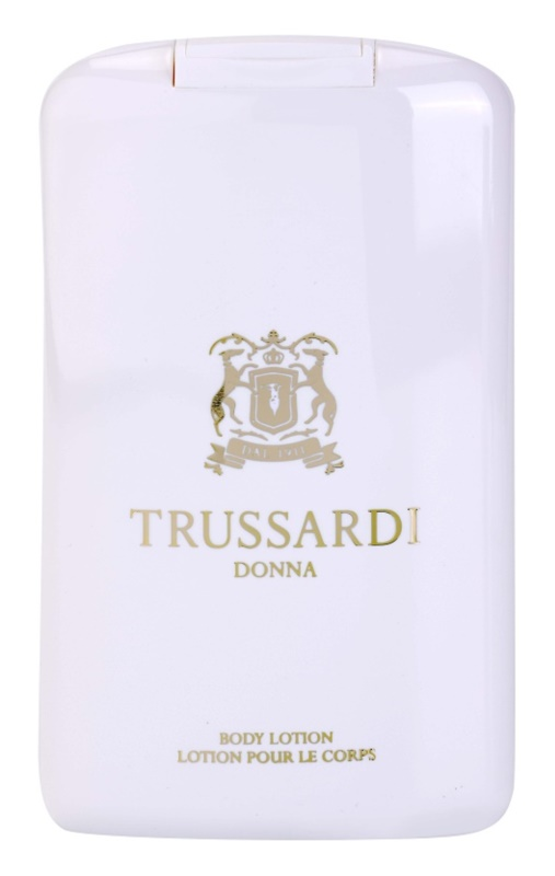 Trussardi Donna Body Lotion for Women 200 ml