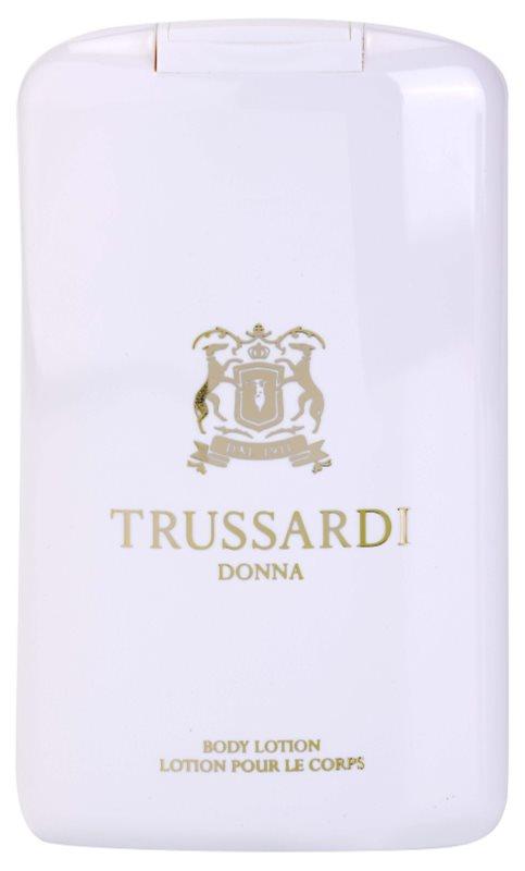 Trussardi Donna lapte de corp pentru femei 200 ml