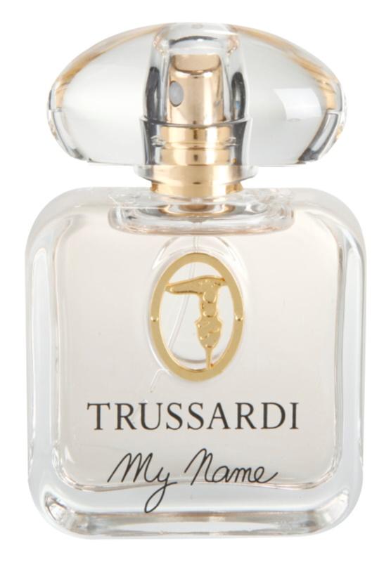Trussardi My Name parfémovaná voda pro ženy 30 ml