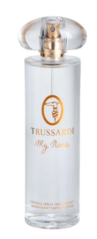 Trussardi My Name déo-spray pour femme 100 ml