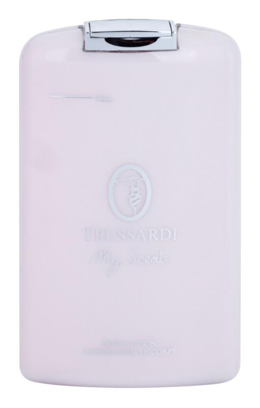 Trussardi My Scent Λοσιόν σώματος για γυναίκες 200 μλ
