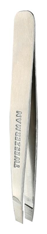 Tweezerman Studio Collection pensete cu varfurile tesite mini