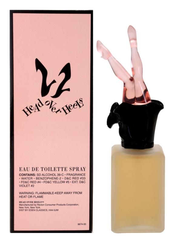 Ultima II Head Over Heels Eau de Toilette für Damen 115,32 ml