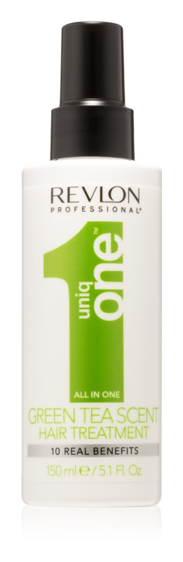 Uniq One All In One Hair Treatment cuidado sem enxaguar em spray