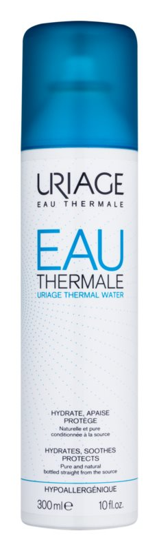 Uriage Eau Thermale termální voda