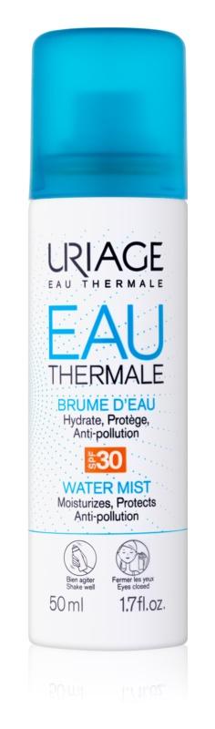 Uriage Eau Thermale pleťová mlha SPF 30