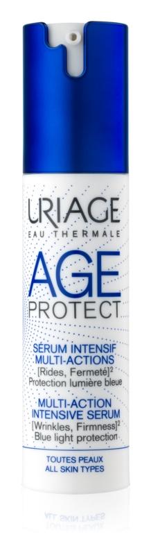 Uriage Age Protect multiaktivní intenzivní sérum pro omlazení pleti