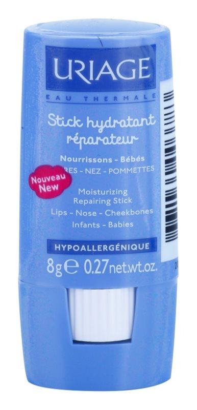 Uriage 1érs Soins Bébés Hydrating Regenerating Stick