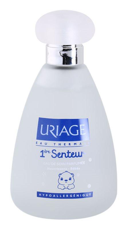 Uriage 1érs Soins Bébés Eau de Parfeum unisex für Kinder